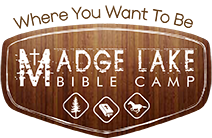 Madge Lake Bible Camp Logo